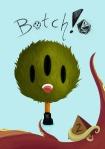 BOTCH! #2 [Εξώφυλλο, 2015]