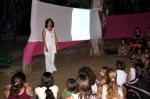 Η Άσπα Παπαδοπούλου αφηγήθηκε την συγκινητική ιστορία ενός κοριτσιού και του αλόγου του, της Rebecca και της Tianna.