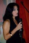 Ακολούθησε η Μαρία Βραχιονίδου με τη δική της εισήγηση, σχετικά με τη σημερινή σημασία των παραμυθιών...