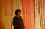 Άννα Αγγελοπούλου (και φυσικά μετά η Σύλβια Βενιζελέα, αλλά έπρεπε να είμαστε έτοιμοι για να πάμε επί σκηνής).