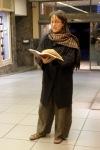 Άλλη μια από τις δασκάλες μας: Κατερίνα Βλάχου.
