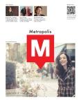 16-02-2013, Metropolis, METROPOLIS #1016.