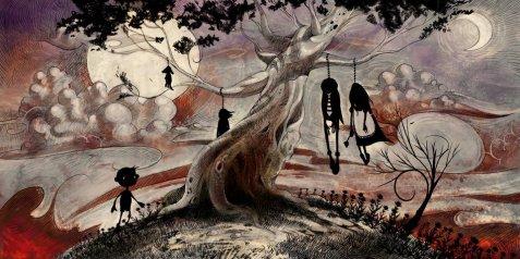 2014-01-19 - Hanging Tree