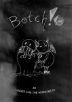 BOTCH! #1 [Εξώφυλλο, 2014]