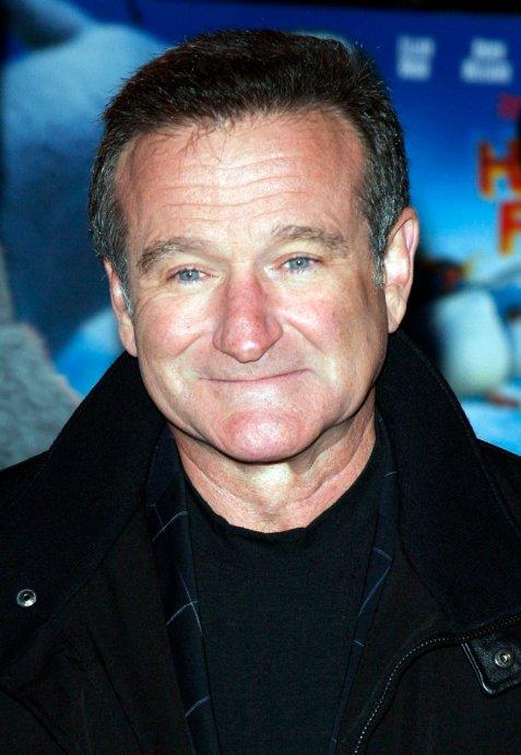 2014-08-13 - Robin Williams