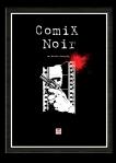Fraggidis – Comix NoirCover